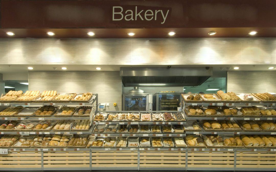 Does your bakery department still work with a printed production planning?